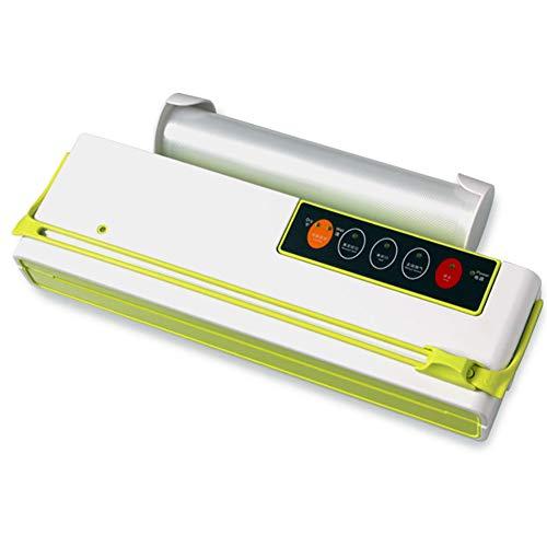 N \ A Máquina De Vacío Comercial, Máquina De Envasado De Maquinaria De Alimentos, Máquina De Sellado Al Vacío De Bolsas De Grano Compuesto De Nailon, Adecuada para Seco/Húmedo/Aceite/Polvo