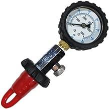 Scuba Choice Scuba Diving DIN Tank Pressure Checker 5000 PSI 350 BAR