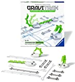 Ravensburger- GraviTrax Set d'Extension Bridges Pont et Rails Jeu Enfant, 4005556261697
