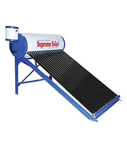 Supreme Solar 250 LPD Solar Water Heater (SS-004)