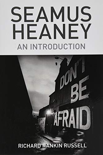 Seamus Heaney: An Introduction