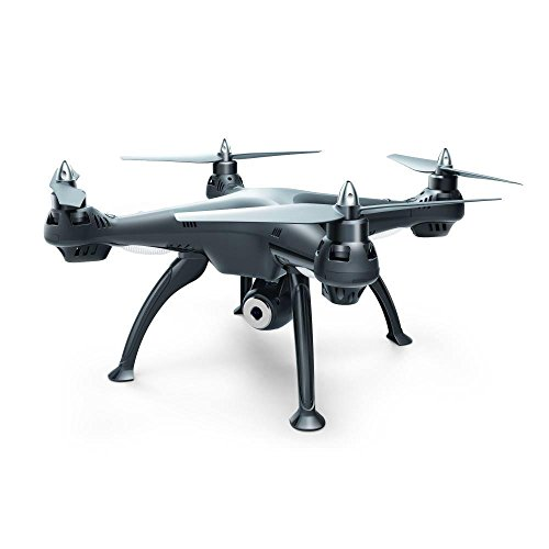 Promark P70-CW Warrior Drone, Black