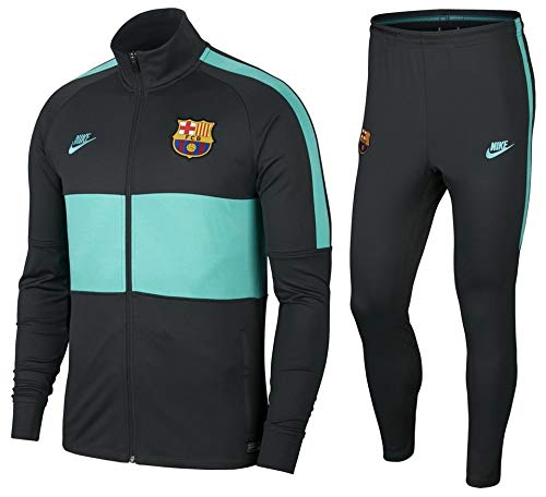 Nike FC Barcelona Dri-Fit Strike Trainingsanzug Kinder