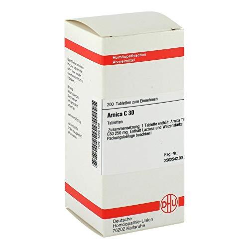 ARNICA C 30 Tabletten 200 St Tabletten