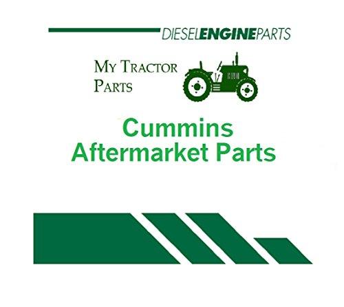 Compatible with Cummins 6BT 6.7 QSB Engine O/H Kit COK5160/6 Std Qty:1 24 Valves Piston 4860 Grade A
