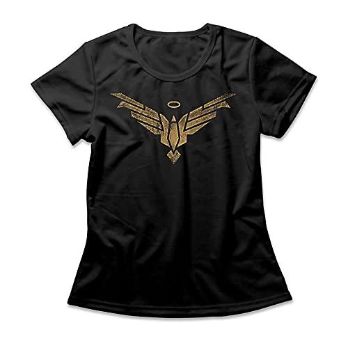 Camiseta Feminina O Legado De Júpiter