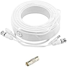 100 Foot Security Camera Cable for Samsung SDS-P5100, 5101, 4080, 3040
