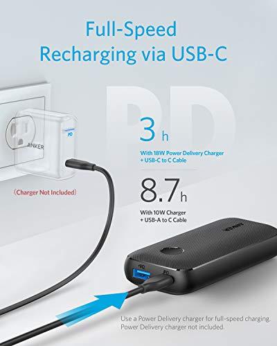 41g+7mJl+GL-PD45W出力のモバイルバッテリー「cheero Power Plus 5 15000mAh」をレビュー!Chromebookに良いかも
