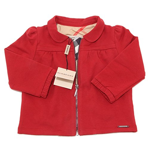 BURBERRY 3734O Tuta felpata Bimba traksuits Kids [4 Years]