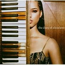 (CD AlbumKeys, Alicia, 15 Tracks)