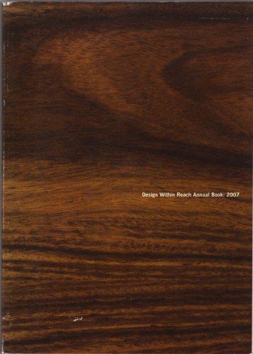 Design Within Reach Annual Book: 2007