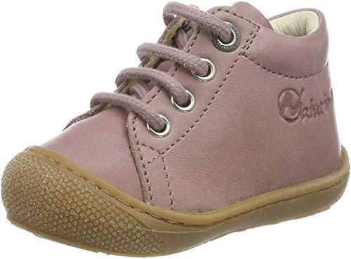 scarpe rosa antico Naturino Cocoon