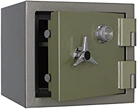 Steelwater AMSWFB-450 2-Hour Fireproof and Burglary Safe