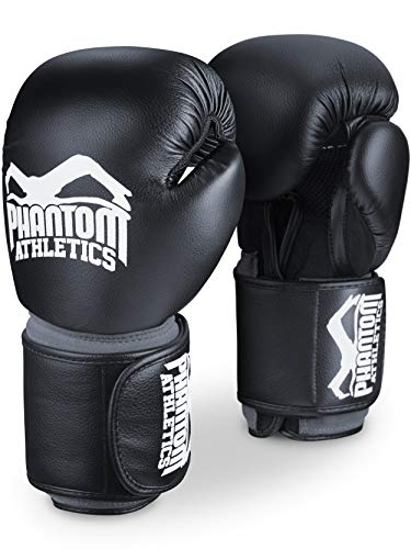 Phantom Boxhandschuhe Elite ATF | 12 oz | Profi Boxing Gloves Männer Training
