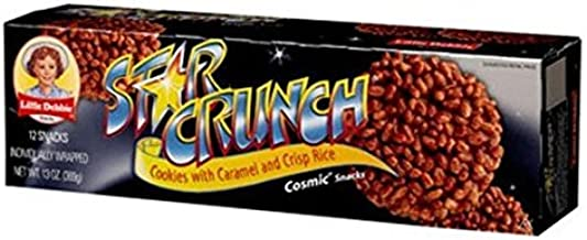 Little Debbie Star Crunch, 13 oz