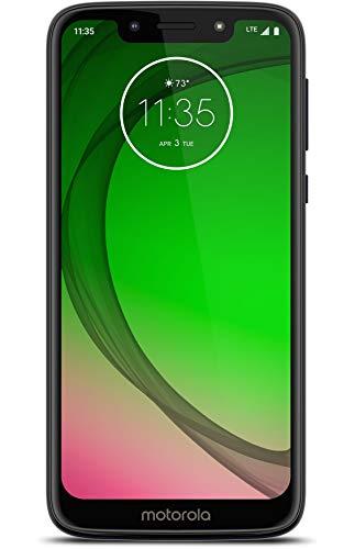 Moto G7 Play Prepaid smart phone - 32GB - Carrier Locked - (Boost Mobile)