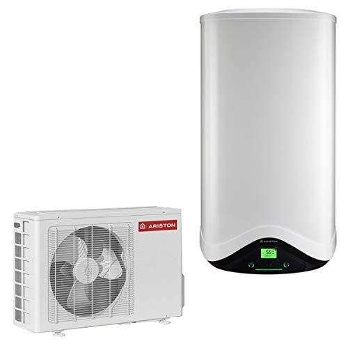 Ariston Nuos split - Scaldacqua a pompa di calore per la produzione di acqua calda sanitaria nous split 80 verticale, classe di efficienza E