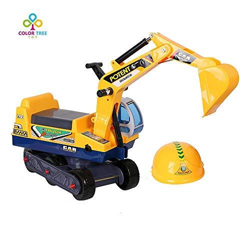 COLORTREE Excavator
