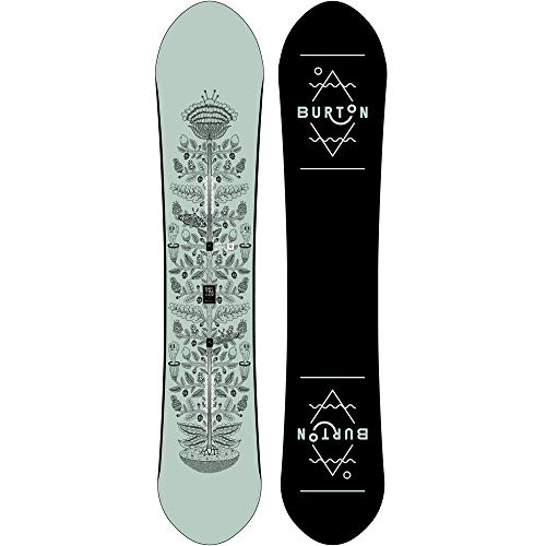 Burton Day Trader Snowboard 2019-150cm -2nd