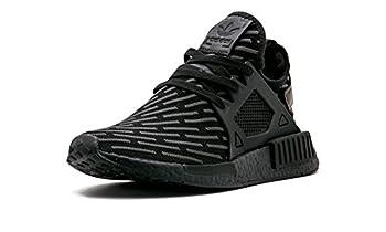triple black xr1