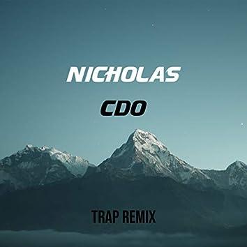 Cdo (Trap Remix)