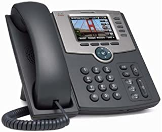 Cisco SPA 525G2 Wireless Small Business IP Phone - SPA525G2 with a 1 Year Warranty