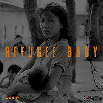 Refugee Baby