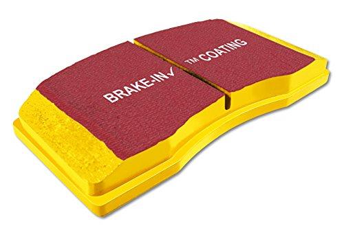EBC Brakes DP41588R Yellowstuff Bremsbeläge