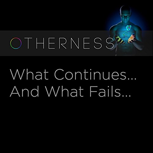 What Continues…And What Fails… cover art
