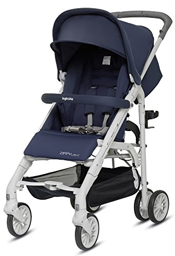 Inglesina - Silla de paseo zippy light ocean blue marino