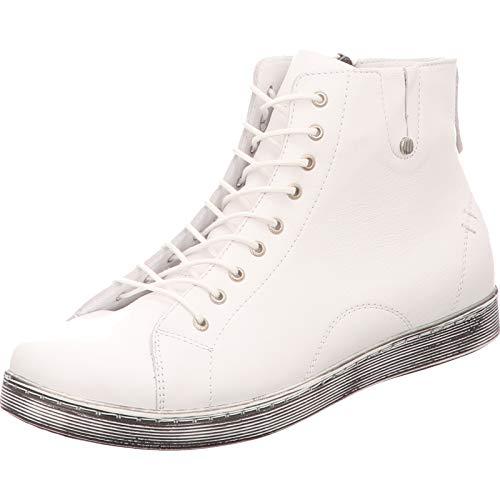 Andrea Conti 0027913 weiß Größe 40 EU Weiß (weiß)