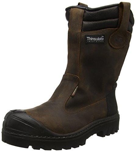Cofra 26550–000.w44taglia 44S3ci Hro SRC scarpe antinfortunistiche