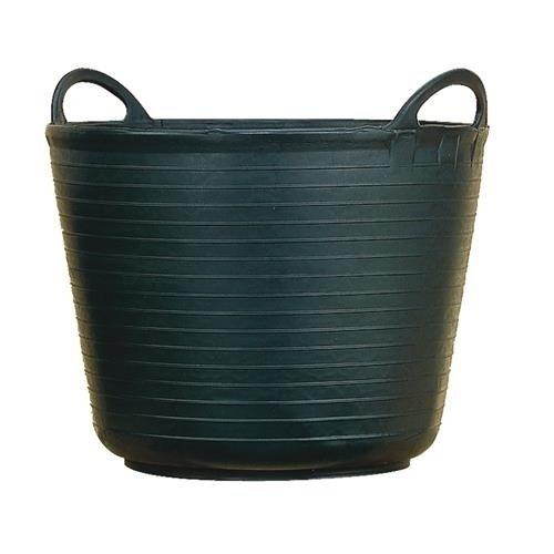 Plastike 123y6003–Navicella 20LTS ca Nero