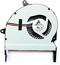 QUETTERLEE Replacement New Laptop CPU Cooling Fan For Asus X401 X401A X501A Serie KSB0705HB-CA29 EF75070S1-C010-S99 13GN3C1AM030-1 FAN