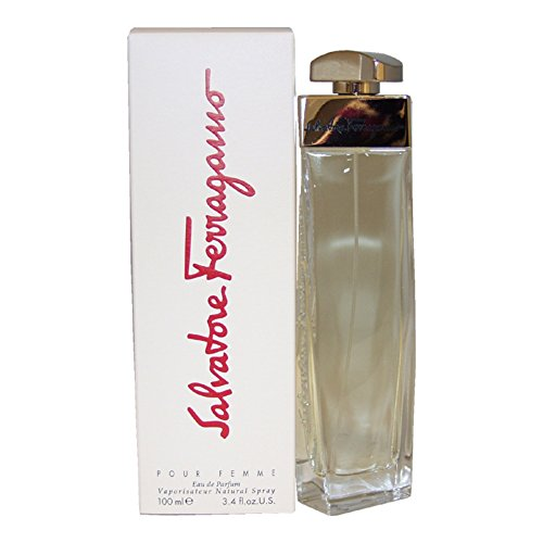 Ferragamo Damen Eau de Parfum Pour Femme 100.0 ml, Preis/100 ml: 33.99 EUR