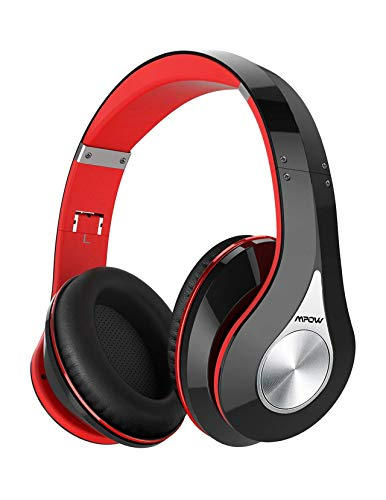 Our #1 Pick is the Mpow 059 Bluetooth Headphones
