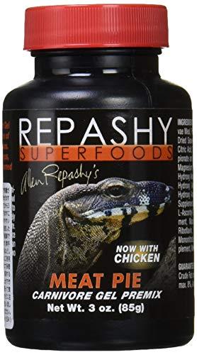 Repashy Meat Pie Reptile 84 g