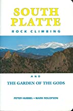 South Platte Rock Climbing and the Garden of the Gods