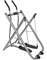 Fitness Minutes, Air Walker Basic, Silver