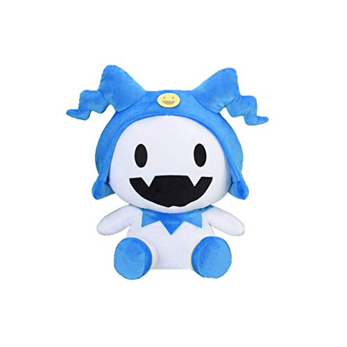 xiaoxiao Persona 5 Jack o'frost Plush Toy Stuffed Toys Doll Doll Imagine 40cm