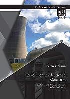 Revolution im deutschen Gasmarkt: Gabi Gas und ihre Auswirkungen auf die Stadtwerke