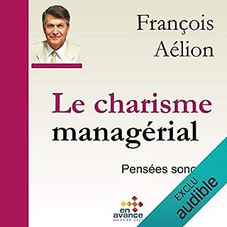 Couverture de Le charisme managérial