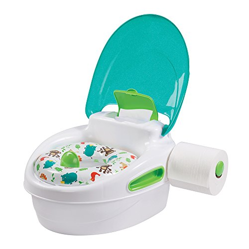 Summer Infant Step By Step Potty Girl - Orinal