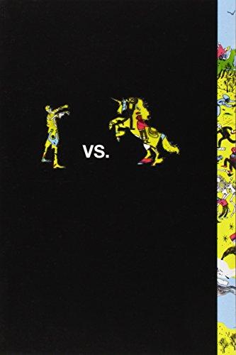 Image of Zombies vs. Unicorns