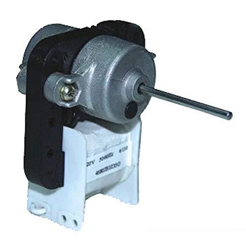 KG-Part Ningún motor de ventilador de enfriamiento del refrigerador de la helada para los modelos