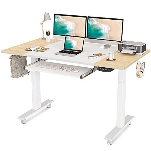 tablero para mesa oficina de la marca FEZIBO