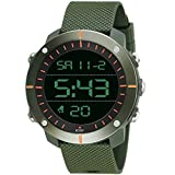 Digital Wristwatches Review and Comparison