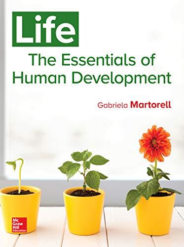 Experience Human Development Brief (English Edition)