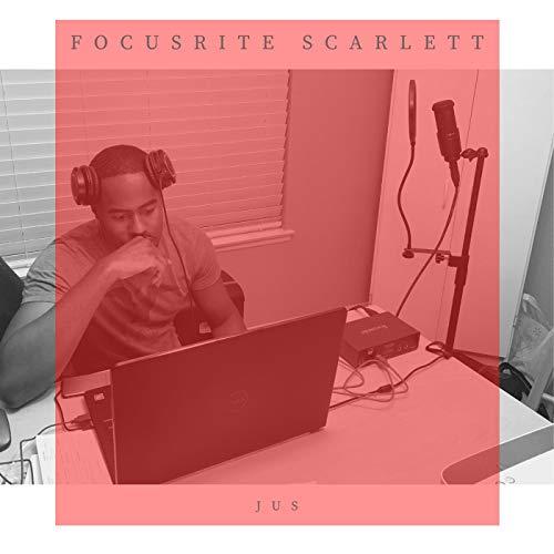Focusrite Scarlett