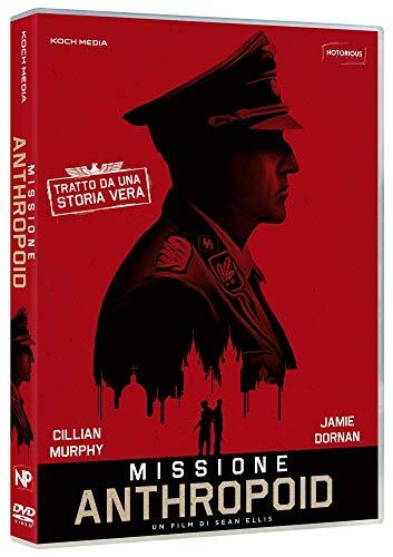 Dvd - Missione Anthropoid (1 DVD)